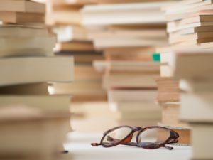読書から知識が深まる